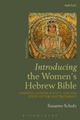 Omslag - Introducing the Women's Hebrew Bible