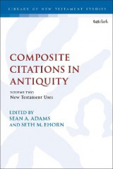 Omslag - Composite Citations in Antiquity