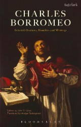 Omslag - Charles Borromeo: Selected Orations, Homilies and Writings