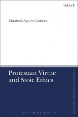 Omslag - Protestant Virtue and Stoic Ethics