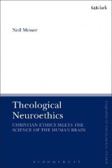 Omslag - Theological Neuroethics