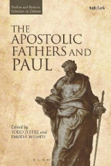 Omslag - The Apostolic Fathers and Paul