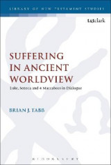 Omslag - Suffering in Ancient Worldview