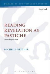 Omslag - Reading Revelation as Pastiche