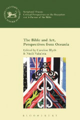 Omslag - The Bible and Art, Perspectives from Oceania