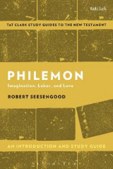 Omslag - Philemon: An Introduction and Study Guide