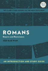 Omslag - Romans: An Introduction and Study Guide