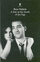 A Day in the Death of Joe Egg av Peter Nichols (Heftet)