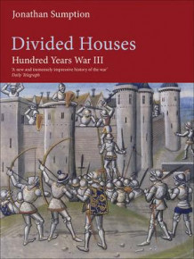 Hundred Years War Vol 3 av Jonathan Sumption (Innbundet)