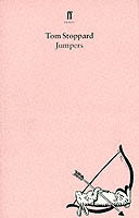Jumpers av Tom Stoppard (Heftet)