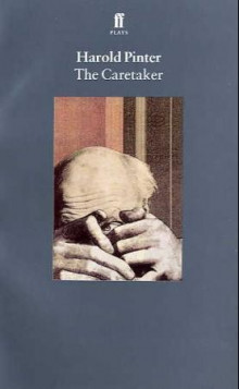 The caretaker av Harold Pinter (Heftet)