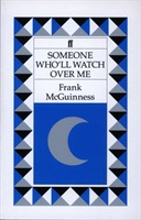 Someone Who'll Watch Over Me av Frank McGuinness (Heftet)