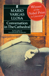 Conversation in the Cathedral av Mario Vargas Llosa (Heftet)