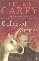 Collected Stories av Peter Carey (Heftet)