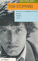 Tom Stoppard: Faber Critical Guide av Jim Hunter (Heftet)