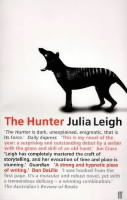 The Hunter av Julia Leigh (Heftet)