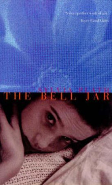 The bell jar av Sylvia Plath (Heftet)