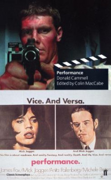 Performance av Donald Cammell (Heftet)