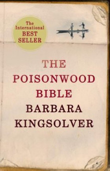 The poisonwood bible av Barbara Kingsolver (Heftet)