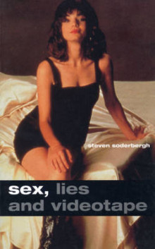 Sex, Lies and Videotape av Steven Soderbergh (Heftet)