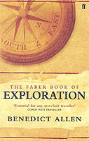 The Faber book of exploration av Benedict Allen (Heftet)
