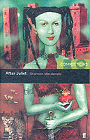 After Juliet av Sharman Macdonald (Heftet)