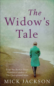 The Widow's Tale av Mick Jackson (Heftet)