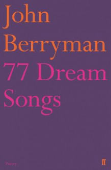 77 Dream Songs av John Berryman og Louis MacNeice (Heftet)