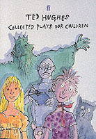 Collected Plays for Children av Ted Hughes (Heftet)