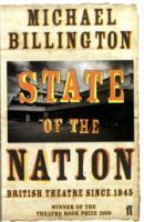 State of the Nation av Michael Billington (Heftet)