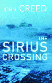 The Sirius Crossing av John Creed (Heftet)