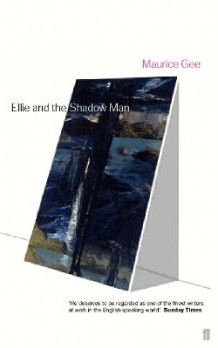 Ellie and the Shadow Man av Maurice Gee (Heftet)