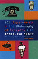 101 Experiments in the Philosophy of Everyday Life av Roger-Pol Droit (Heftet)