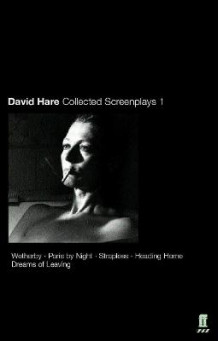 Collected Screenplays av David Hare (Heftet)