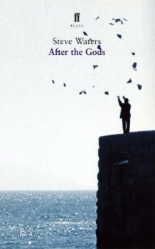 After the Gods av Steve Waters (Heftet)