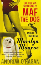 The life and opinions of Maf the dog av Andrew O'Hagan (Heftet)