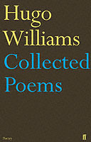 Collected Poems av Hugo Williams (Heftet)