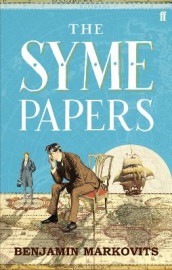 The Syme Papers av Benjamin Markovits (Heftet)