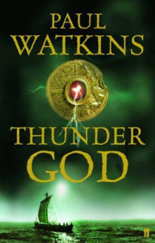 Thunder god av Paul Watkins (Heftet)