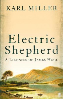 Electric Shepherd av Karl Miller (Heftet)