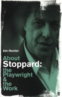 About Stoppard av Jim Hunter (Heftet)