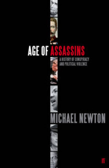 Age of Assassins av Michael Newton (Innbundet)