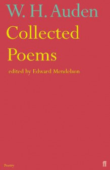 Collected Auden av W. H. Auden (Heftet)