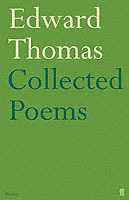 Collected Poems of Edward Thomas av Edward Thomas (Heftet)