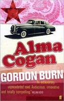 Alma Cogan av Gordon Burn (Heftet)