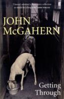 Getting Through av John McGahern (Heftet)