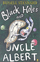 Black Holes and Uncle Albert av Russell Stannard (Heftet)