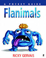 Flanimals: A Pocket Guide av Ricky Gervais (Heftet)