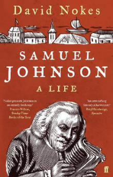 Samuel Johnson av David Nokes (Heftet)