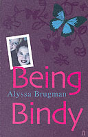 Being Bindy av Alyssa Brugman (Heftet)